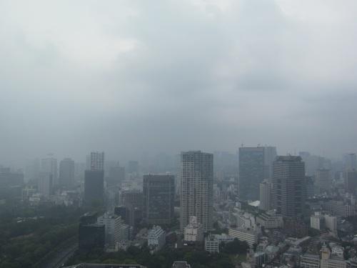 東京スカイツリーはどこですかーーー?